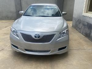 Toyota Camry 2009 Silver   Cars for sale in Oyo State, Ibadan