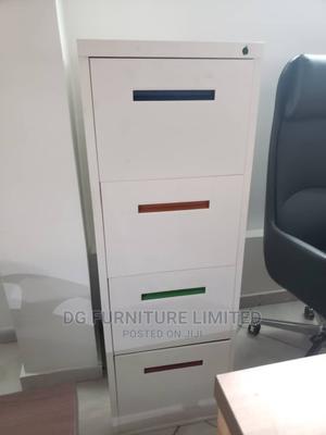 4 Drawer Filling Cabinet   Furniture for sale in Bayelsa State, Ekeremor
