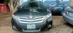 Toyota Venza 2010 V6 Black   Cars for sale in Abuja (FCT) State, Gwarinpa