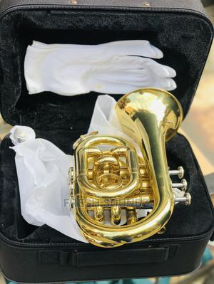 Pocket Trumpet | Musical Instruments & Gear for sale in Lagos State, Ojo