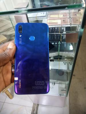 Huawei P30 Lite 128 GB Blue | Mobile Phones for sale in Lagos State, Ikeja