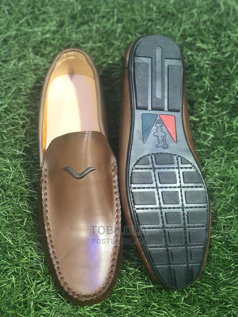 Men Quality Loafers