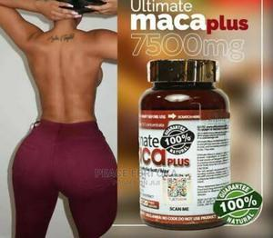 7500mg Ultimate Maca Plus. | Vitamins & Supplements for sale in Lagos State, Ikeja