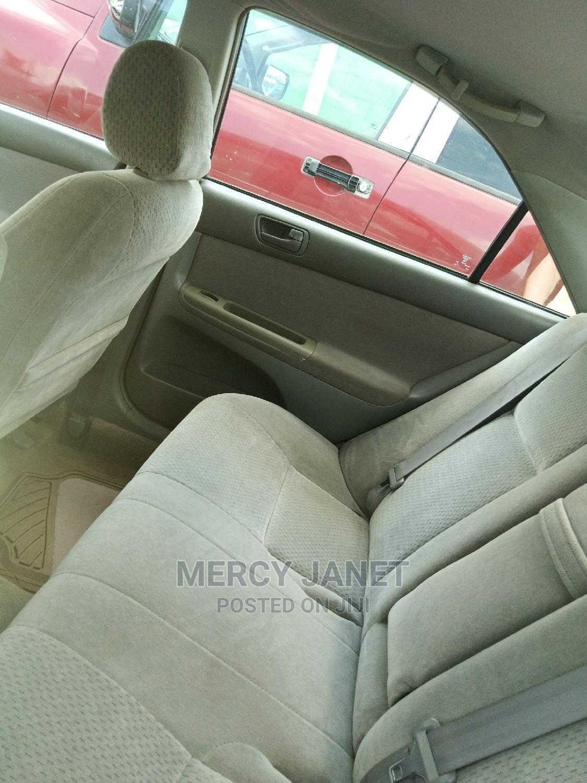 Toyota Camry 2003 Gray   Cars for sale in Ifako-Ijaiye, Lagos State, Nigeria