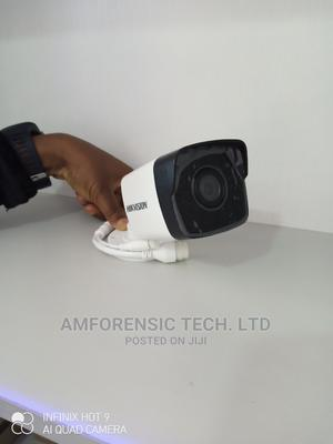 H.265 Exir Fixed Mini Bullet Network Camera . | Security & Surveillance for sale in Abuja (FCT) State, Wuse 2
