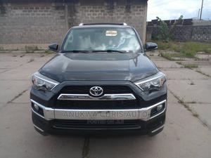 Toyota 4-Runner 2016 Black | Cars for sale in Lagos State, Amuwo-Odofin