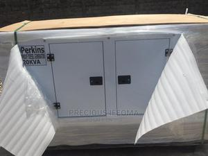 20kva Soundproof Generator | Electrical Equipment for sale in Lagos State, Lekki