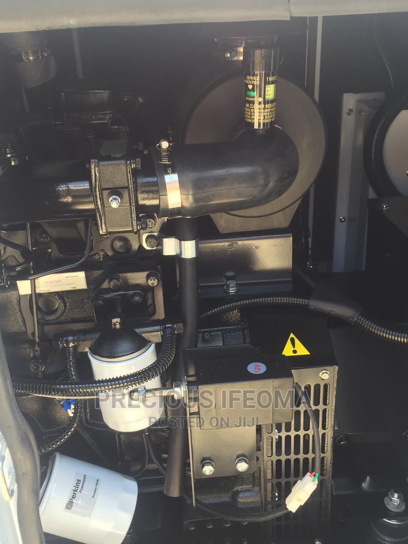 20kva Soundproof Generator | Electrical Equipment for sale in Lekki, Lagos State, Nigeria
