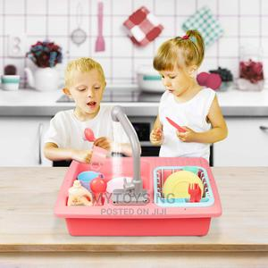 Mini Kitchen Set for Kids | Toys for sale in Lagos State, Yaba