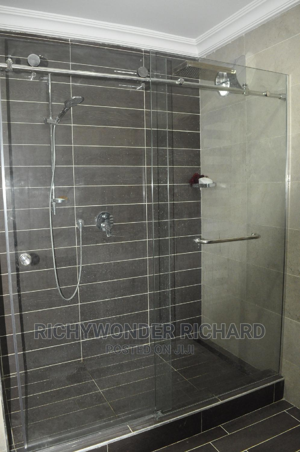 Shower Glass Cubicle | Furniture for sale in Ikeja, Lagos State, Nigeria