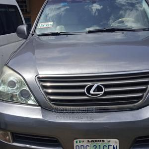 Lexus GX 2004 Gray | Cars for sale in Rivers State, Port-Harcourt