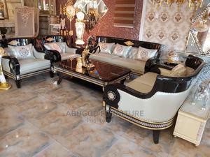 Executive Royal Sofas | Furniture for sale in Abuja (FCT) State, Maitama