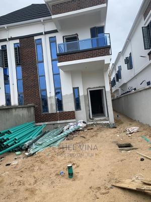 4 Bedrooms Duplex for Sale in Ologolo, Lekki | Houses & Apartments For Sale for sale in Lagos State, Lekki