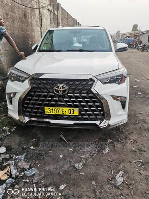 4runner 2020 Upgrade | Automotive Services for sale in Lagos State, Mushin