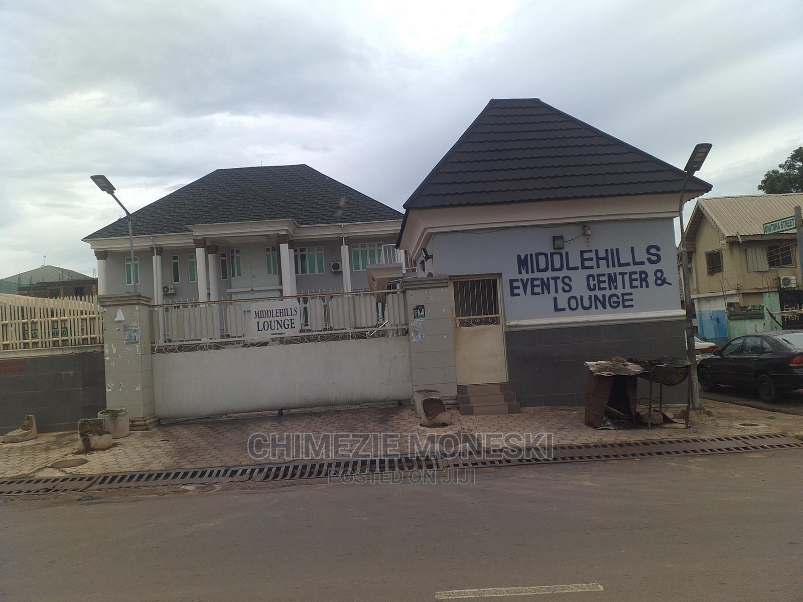 Hotel and Event Centre | Commercial Property For Sale for sale in Enugu, Enugu State, Nigeria