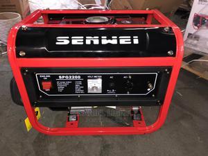 Senwei Generator   Electrical Equipment for sale in Lagos State, Ojo