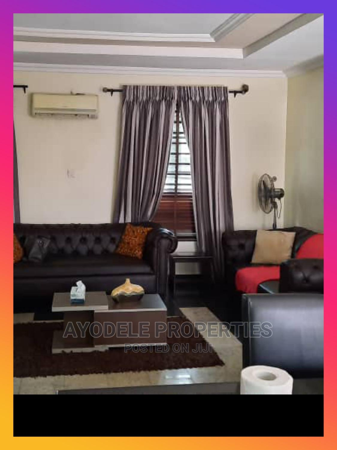 4 Bedrooms Duplex for Sale in 4 Bedroom Fully, Lekki   Houses & Apartments For Sale for sale in Lekki, Lagos State, Nigeria