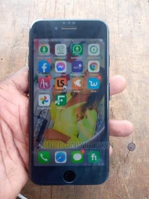Apple iPhone 7 32 GB Black | Mobile Phones for sale in Ogun State, Ilaro