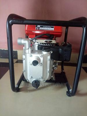 New Way Agro 3hp Diesel Water Pump | Plumbing & Water Supply for sale in Abuja (FCT) State, Kurudu