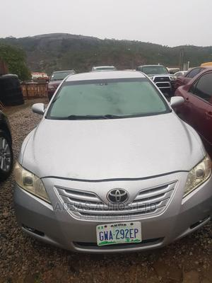 Toyota Camry 2008 2.4 LE Silver | Cars for sale in Abuja (FCT) State, Gwarinpa