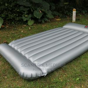 Sleeping Portable Air Bed Inflatable Air Mattress | Medical Supplies & Equipment for sale in Abuja (FCT) State, Wuse