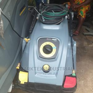 Hot And Cold Pressure Washer   Vehicle Parts & Accessories for sale in Lagos State, Ojo