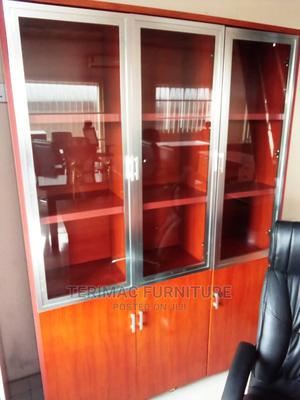 High Quality Aluminum Framed Book Shelves | Furniture for sale in Rivers State, Port-Harcourt