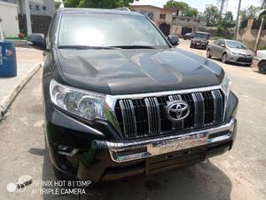New Toyota Land Cruiser Prado 2019 Limited Black | Cars for sale in Lagos State, Ojodu