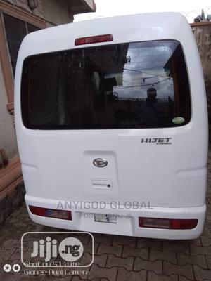 Forigne Use Mini Buss | Buses & Microbuses for sale in Lagos State, Alimosho