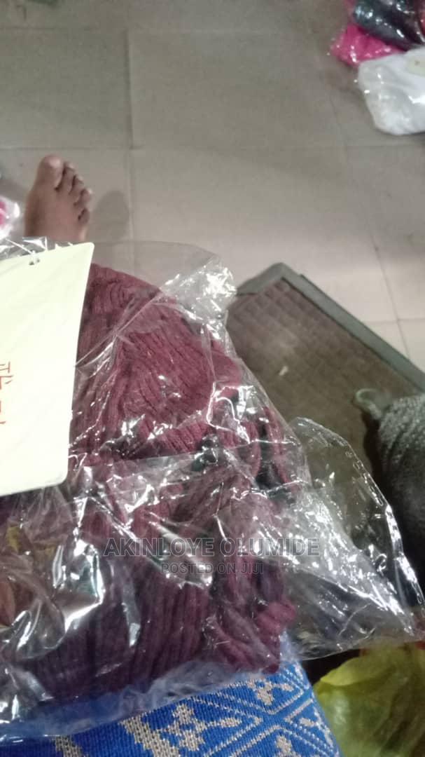 Wholesale Turtlenecks   Clothing for sale in Ogbomosho North, Oyo State, Nigeria