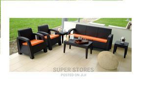 Ranoush 5-Seater Lounge Set   Furniture for sale in Lagos State, Alimosho