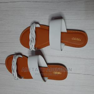 Ladies Quality Slippers | Shoes for sale in Lagos State, Agboyi/Ketu