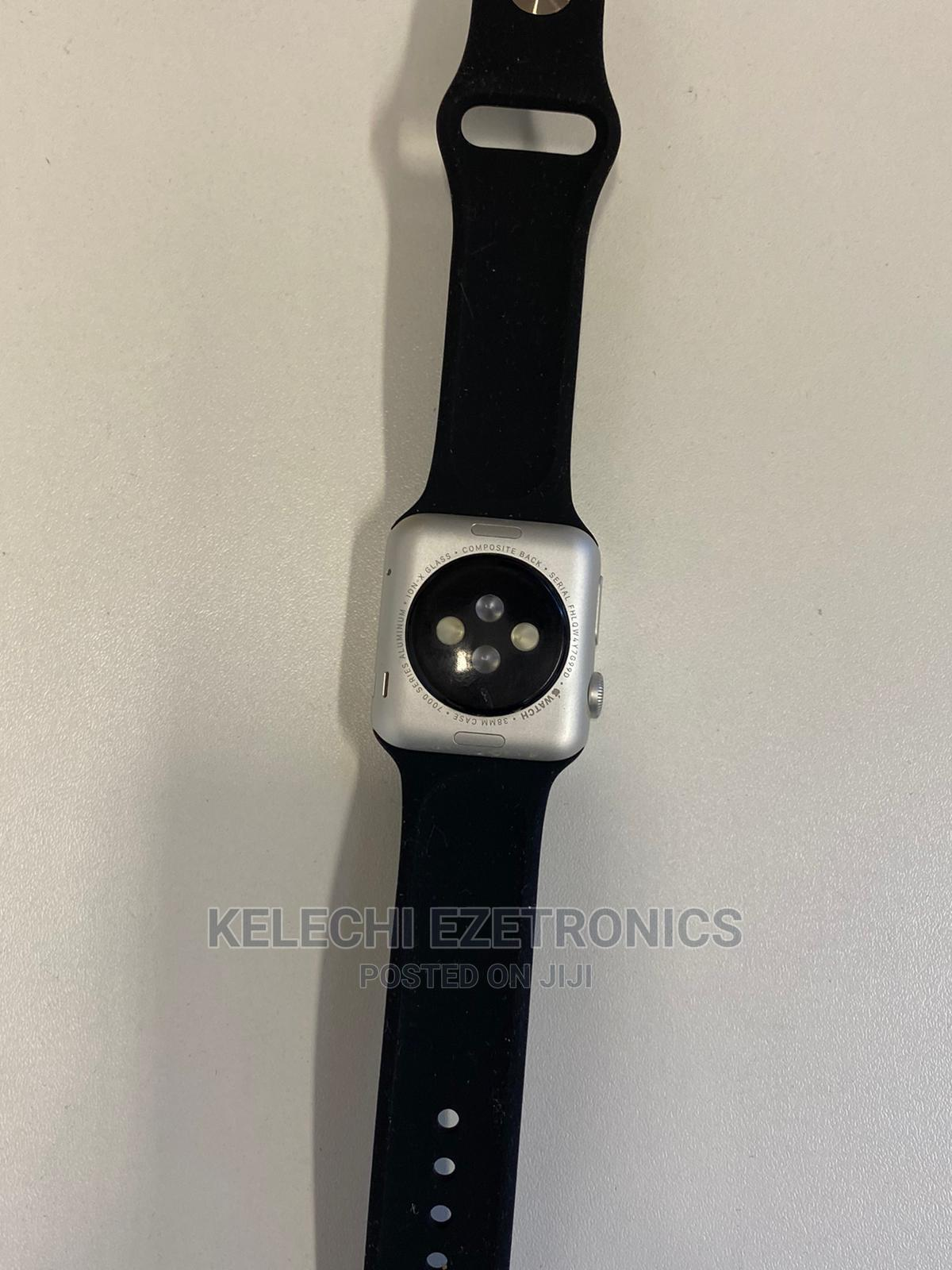 Apple Watch Series 1 42mm   Smart Watches & Trackers for sale in Ikeja, Lagos State, Nigeria