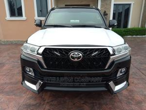 New Toyota Land Cruiser 2021 Black | Cars for sale in Lagos State, Ikeja