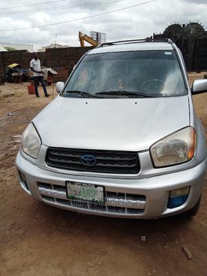 Toyota RAV4 2005 Silver | Cars for sale in Lagos State, Ojo
