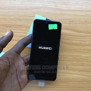 Huawei P20 128 GB Black | Mobile Phones for sale in Oyo State, Ibadan