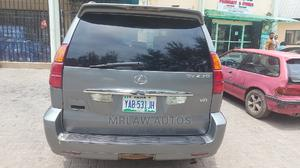 Lexus GX 2004 Gray | Cars for sale in Abuja (FCT) State, Asokoro