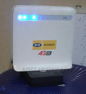MTN Hynet Wifi /Router | Networking Products for sale in Lagos State, Agboyi/Ketu