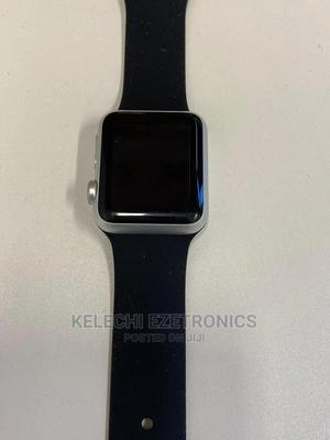 Apple Watch Series 1 38mm | Smart Watches & Trackers for sale in Lagos State, Ikeja
