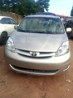 Toyota Sienna 2010 Silver | Cars for sale in Lagos State, Alimosho