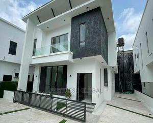 4 Bedrooms Duplex for Sale in Luxury Home, Ajah | Houses & Apartments For Sale for sale in Lagos State, Ajah