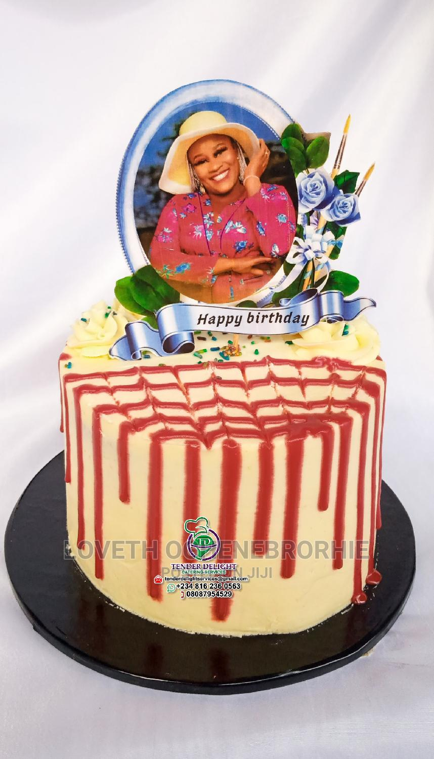 Buttercream Cakes | Party, Catering & Event Services for sale in Warri, Delta State, Nigeria
