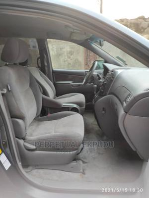 Toyota Sienna 2007 LE 4WD Blue | Cars for sale in Lagos State, Surulere