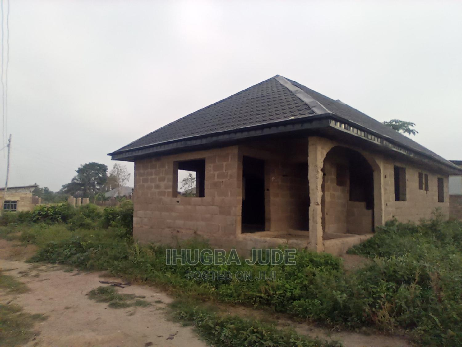 Uncompleted Building for Sale   Land & Plots For Sale for sale in Ibadan, Oyo State, Nigeria