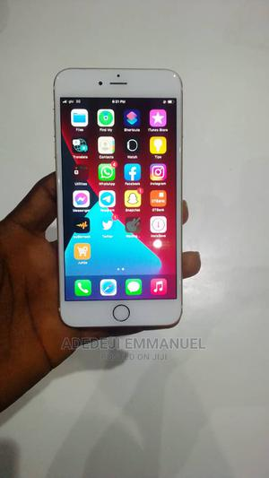 Apple iPhone 6s Plus 64 GB | Mobile Phones for sale in Lagos State, Ikoyi