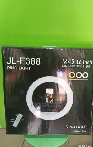 18 Inches Ring Light. | Accessories & Supplies for Electronics for sale in Lagos State, Lagos Island (Eko)