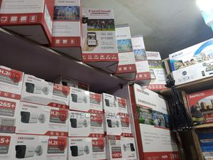 Hikvision Exir Bullet Ip Camera | Security & Surveillance for sale in Lagos State, Ikeja