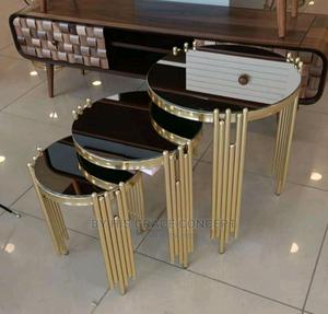 Exotic Sidestool   Furniture for sale in Lagos State, Ojo