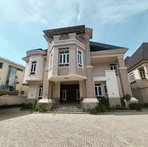 5 Bedrooms Duplex for Sale Maitama | Houses & Apartments For Sale for sale in Abuja (FCT) State, Maitama
