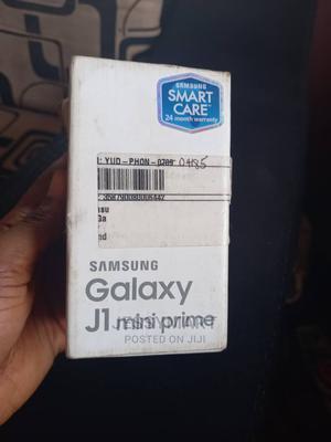New Samsung Galaxy J1 mini prime 8 GB Black   Mobile Phones for sale in Lagos State, Amuwo-Odofin